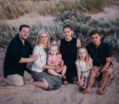 Hookham Family
