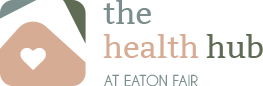 The Health Hub at Eaton Fair