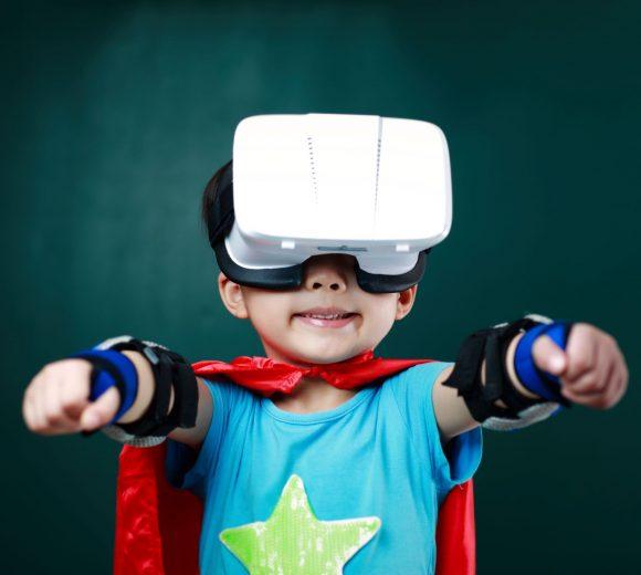 Virtual Reality Vaccinations