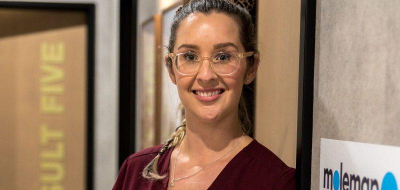 Amy Smith Melanographer