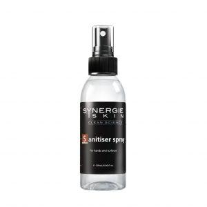 Sanitiser Spray